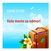 Banje Srbije Slika